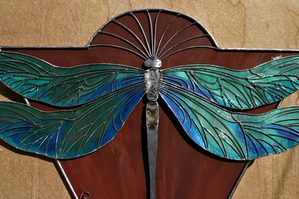 Wingspan...