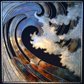 Dynamic Wave (click for more pictures)