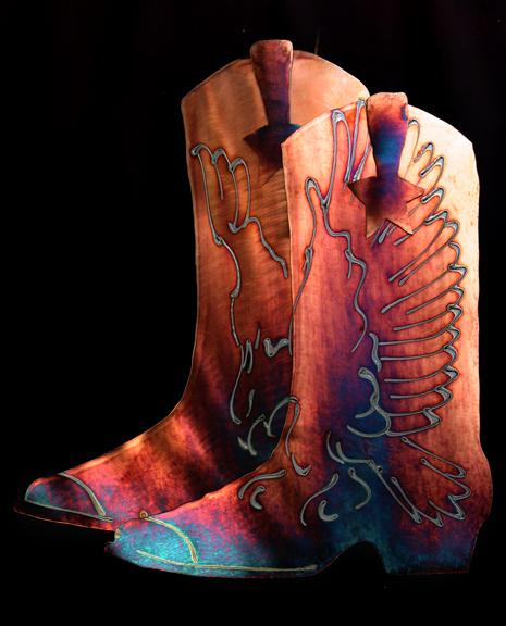 Eagle Boots 16
