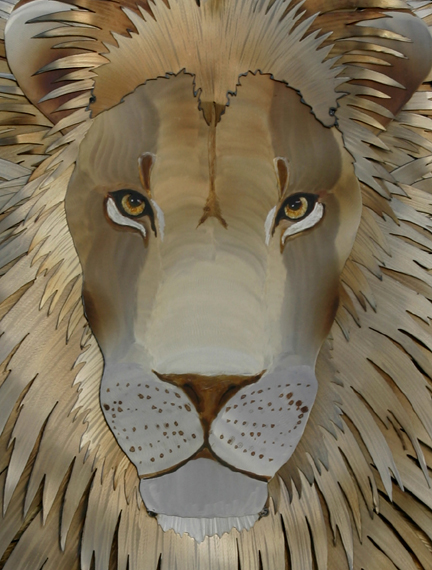 * African Lions