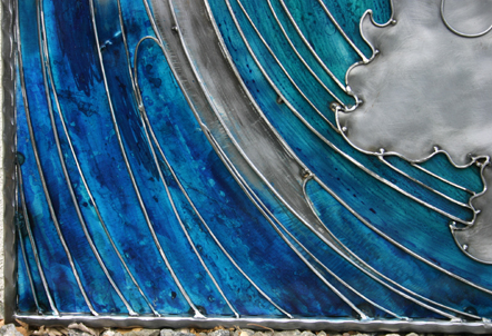 Blue Wave 30