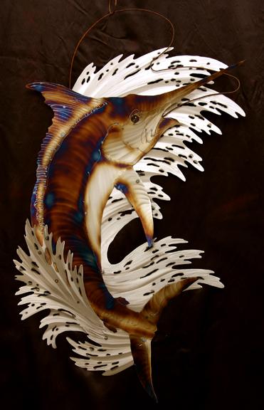 marlin wave