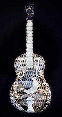 Moon Guitar