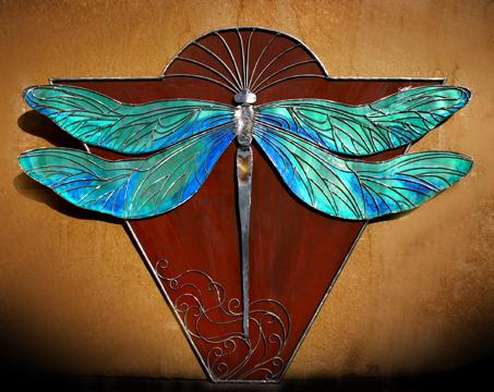 Dragonfly Dreams. 52