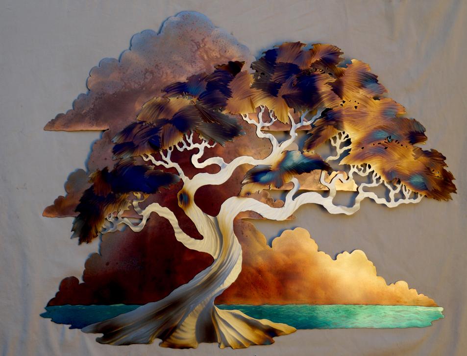 Ocean Edge tree