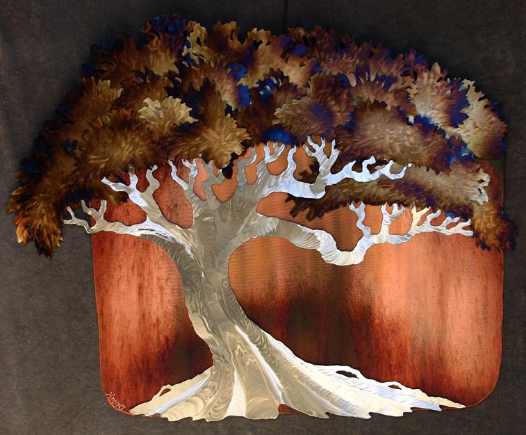 Old Live Oak