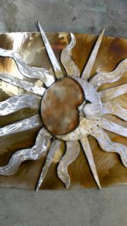 sun detail
