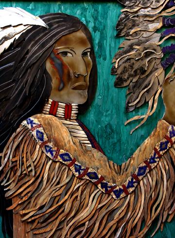 Thunderfoot Indian Thunderfoot 22