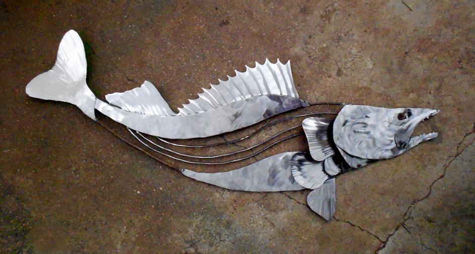 Walleye Abstract